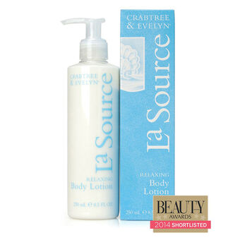 Crabtree & Evelyn La Source Body Lotion 250ml, , large