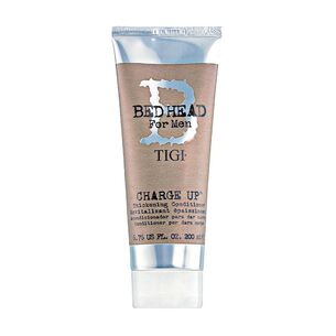 Tigi B For Men Charge Up Thickening Conditioner 200ml, , large
