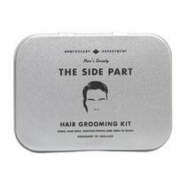 Men's Society Hair Kit - Side Part, , large