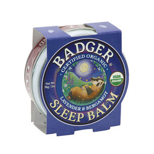 Badger Balm Sleep Balm 56g, , large