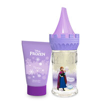 Disney Frozen Anna Castle Tin Gift Set, , large