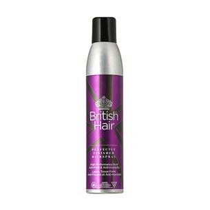 British Hair Perfectly Finished Hairspray 300ml, , large
