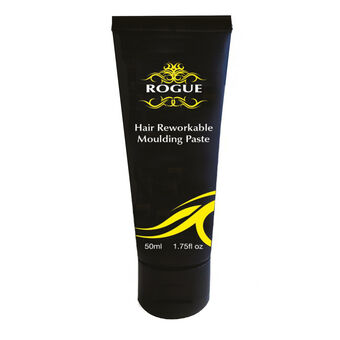 Rogue Hair Reworkable Moulding Paste 50ml, , large