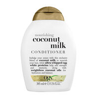 Organix Conditioner Coconut Milk 385ml, , large