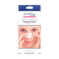 DermaV10 Q10 Innovations Nose Strips 6 Pack, , large