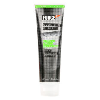 Fudge Cool Mint Purify Conditioner 300ml, , large