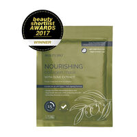 BeautyPro NOURISHING Collagen Sheet Mask with Olive 23g, , large