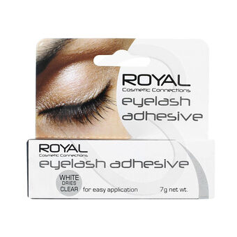 Royal Cosmetics Eyelash Adhesive 7g, , large