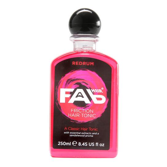 Fab Hair Friction Hair Tonic Redrum 250ml, , large