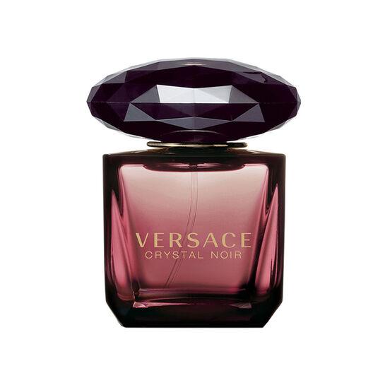 Versace Crystal Noir Eau de Toilette Spray 50ml, 50ml, large