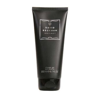 Beckham Instinct Shower Gel 200ml, , large