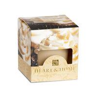 Heart & Home Votive Candle Caramel Cupcake 57g, , large