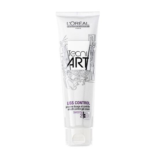 L'Oréal Tecni Art Liss Control Cream 150ml, , large