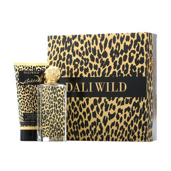 Salvador Dali Wild Gift Set 50ml, , large