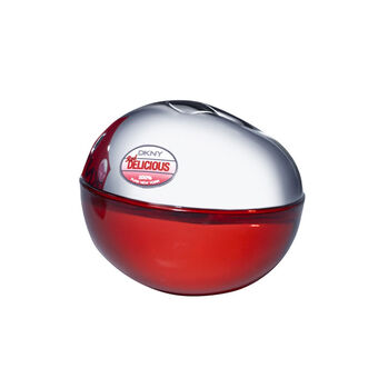 DKNY Red Delicious Eau de Pafum Spray 100ml, 100ml, large