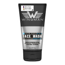 Wingman Sensitive Moisturiser 100ml, , large