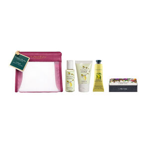 Crabtree & Evelyn Citron Traveller, , large