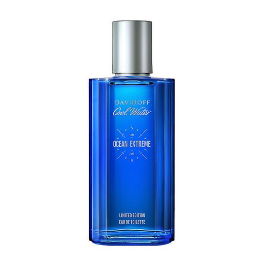 Davidoff Cool Water Man Ocean Extreme EDT Spray 75ml + FG, , large