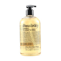 Possibility Vanilla Creme Brulee Hand Wash 500ml, , large