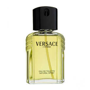 Versace L'Homme Eau de Toilette Spray 100ml, 100ml, large