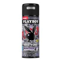 Playboy New York Body Spray 150ml, , large