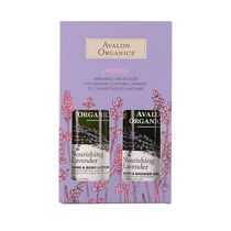 Avalon Organics Lavender 2 Pieces Gift Set, , large