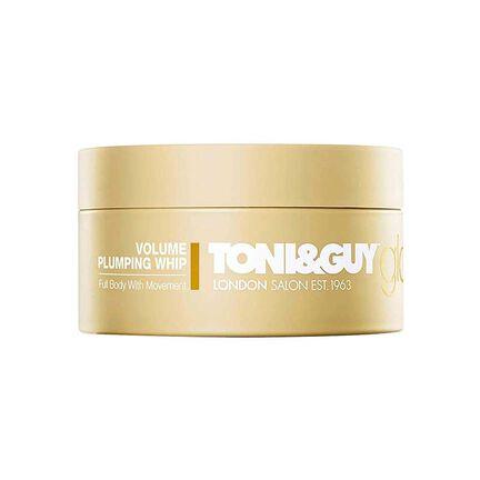 Toni & Guy Glamour Volume Plumping Whip 90ml, , large