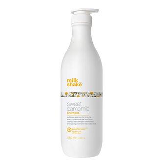Milkshake Sweet Camomile Shampoo 1000ml, , large
