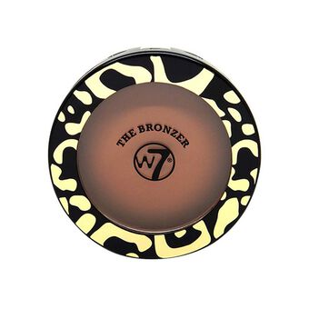 W7 The Bronzer Matte Compact 14g, , large