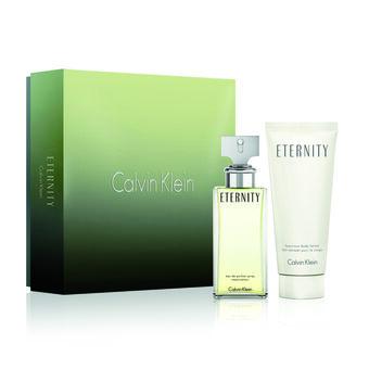 Calvin Klein Eternity Gift Set 50ml, , large