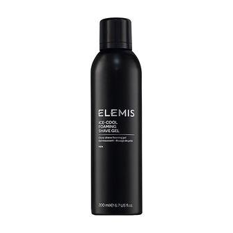 Elemis Men Ice Cool Foaming Shave Gel 200ml, , large