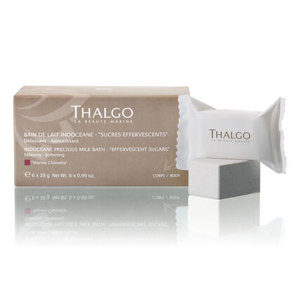 Thalgo Precious Milk Bath Effervescent Sugars x6, , large