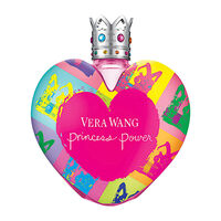 Vera Wang Princess Power Eau de Toilette Spray 50ml, 50ml, large