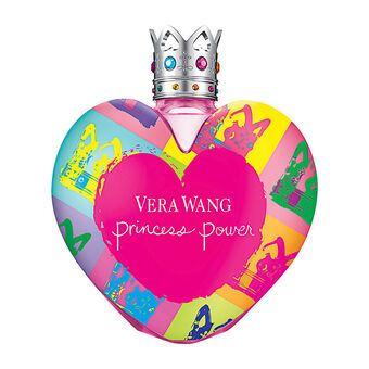 Vera Wang Princess Power Eau de Toilette Spray 50ml, 50ml, large