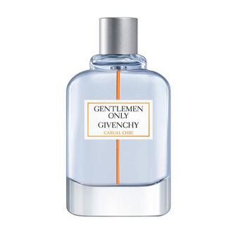 Givenchy Gentlemen Only Casual Chic EDT Spray 100ml, 100ml, large