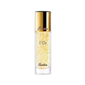 Guerlain L'Or Radiance Concentrate Pure Gold Makeup Base, , large