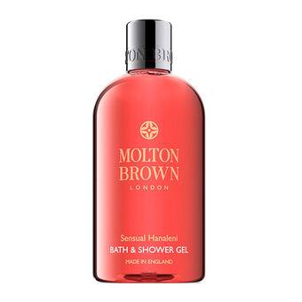 Molton BrownSensual Hanaleni Bath & Shower Gel 300ml, , large