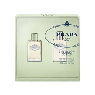Prada Infusion D'Iris Gift Set 50ml, , large