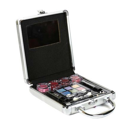 Technic Small Beauty Case With Cosmetics, , large