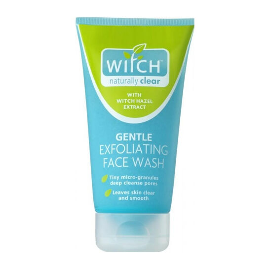 Witch Gentle Exfoliating Face Wash 150ml, , large