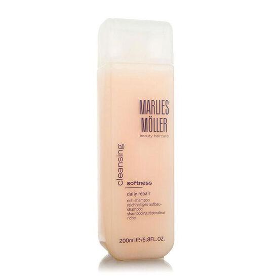 Marlies Moller Daily Rich Shampoo 200ml, , large