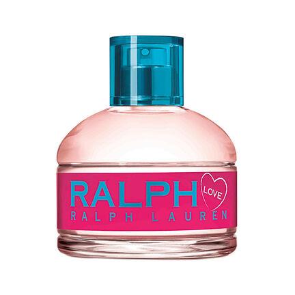 Ralph Lauren Ralph Love Eau de Toilette Spray 100ml, , large