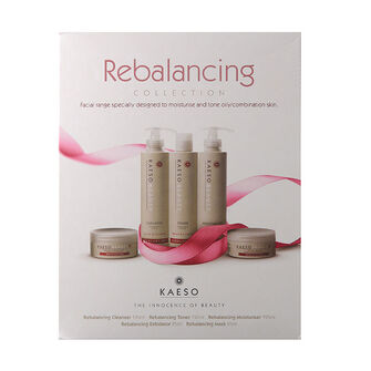 Kaeso Rebalancing Mallow & Cucumber Kit, , large