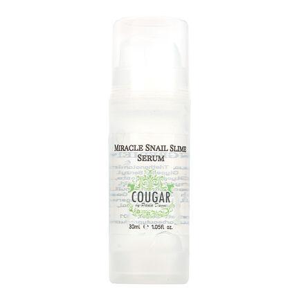 Cougar Snail Slime Facial Serum 30ml, , large
