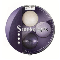 Bourjois Smoky Eyes Eyeshadow Trio 4.5g, , large