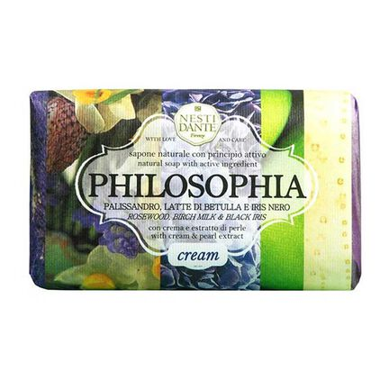 Nesti Dante Philosophia Cream Soap 250g, , large