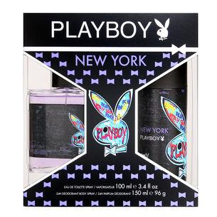 Playboy New York Gift Set100ml, , large