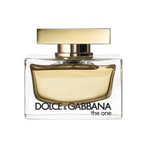 Dolce and Gabbana The One Eau de Parfum Spray 50ml, 50ml, large