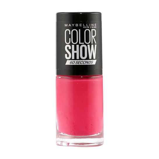 Maybelline Color Show Nail Polish 7ml, , large