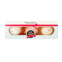 Perfect Pamper Collection Bath Bomb Triple Pack 3x120g, , large